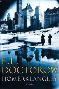 Homer &L angley by E.L. Doctorow