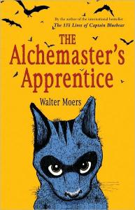 The Alchemaster's Apprentice by Walter Moers
