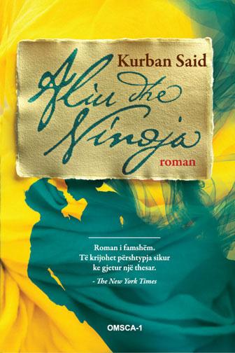 Kurban Said Ali And Nino Pdf Reader