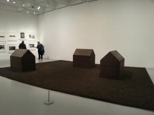 Ai Weiwei Tea Houses