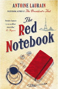 TheRedNotebook